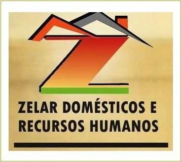 Agência zelar domésticos e recursos humanos