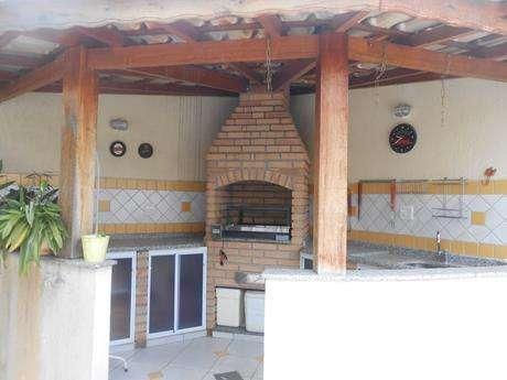 Casa sobrado guarulhos, bosque maia, 4 dorms a venda
