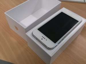 Novo apple iphone 5 e samsung galaxy s4