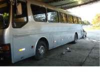 Ônibus mercedes-benz 371 r ano: 90/90 44 lugares
