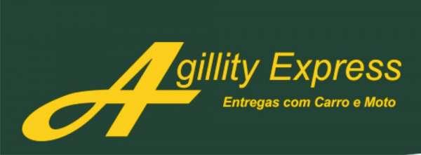 Agillity express ? motoboy e entregas rápidas