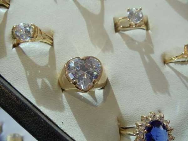 Fotos de Semi jóias folheadas antialérgicas com garantia 2