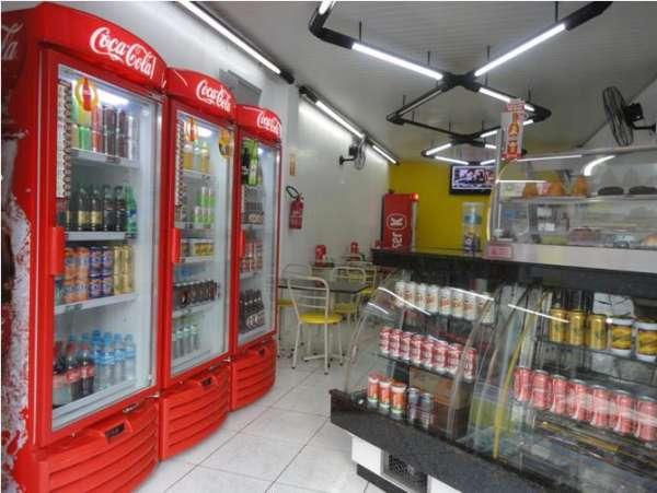 Ótima lanchonete/restaurante - centro de curitiba
