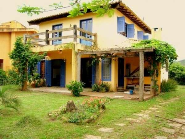 Lagoinha floprianopokis vende se casa 4 dormitorios