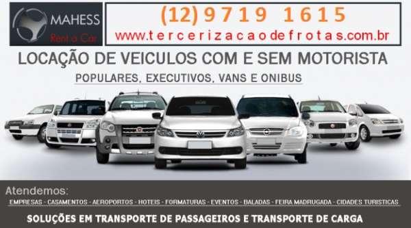 Mahess - locadora de carros, vans, onibus, transporte executivo