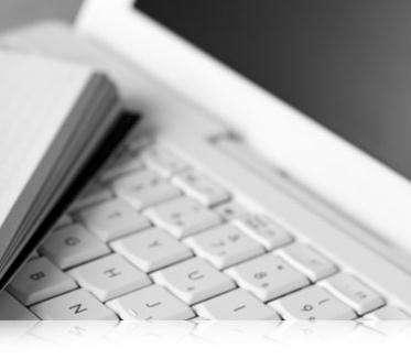 Digitação em geral - serviços textuais