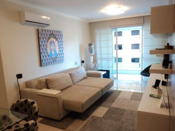 Excelente apartamento no residencial miramar.