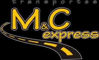 Transportes m&c express ltda. eficiência em transporte