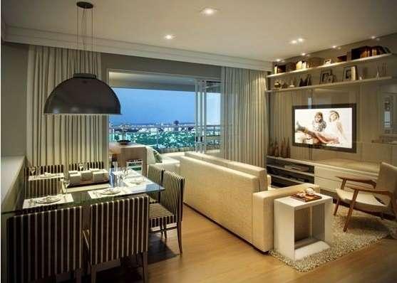Apartamento novo vila carrão 2 suítes