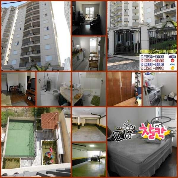 053 apartamento de 2 dormts e 2 vagas na travessa rua domingos de morais