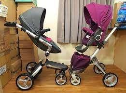2013 stokke xplory stroller completo do bebê
