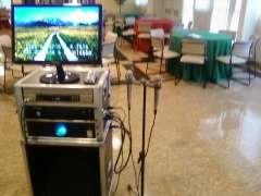 Aluguel de equipamento de videokê em curitiba