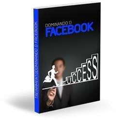 Treinamento dominando o facebook - ensina a ter sucesso em projetos no facebook.
