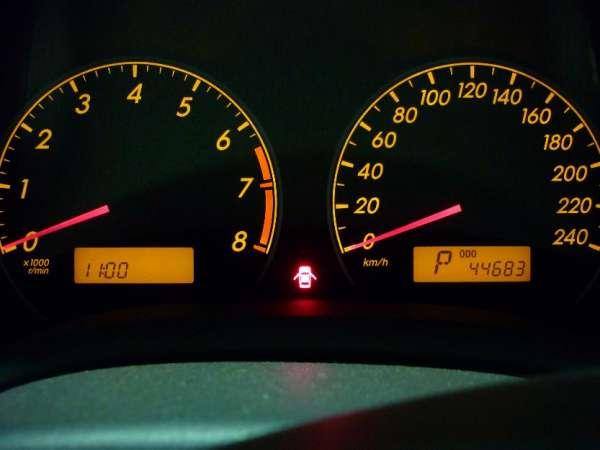 Corolla xli 16vvt - preto - 2009/2010 / 44mil km / único dono / oportunidade!!!