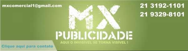 Mx publicidade e marketing