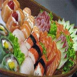 Faça curso de sushi online