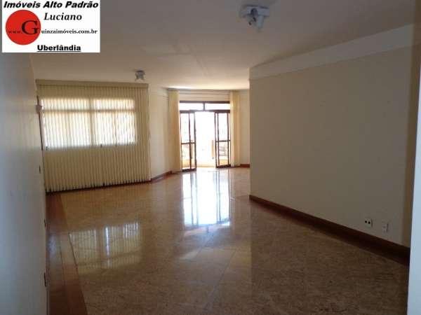 Apartamento 5 quartos alto padrão em uberlandia