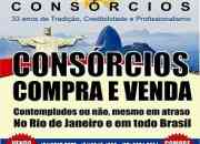 Consórcio compra e venda Rio de Janeiro - RJ - Leonel Consórcios