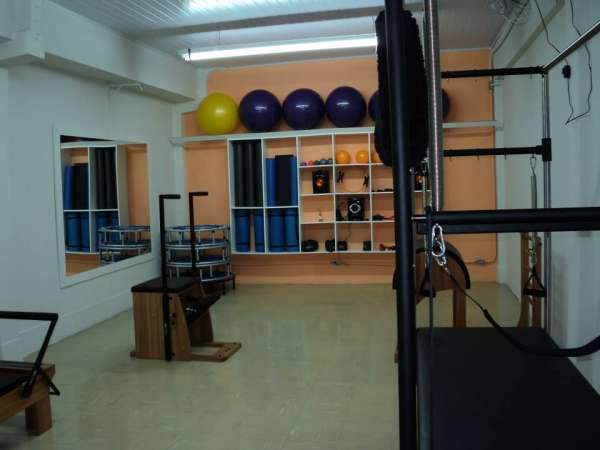 Studio de pilates godoy