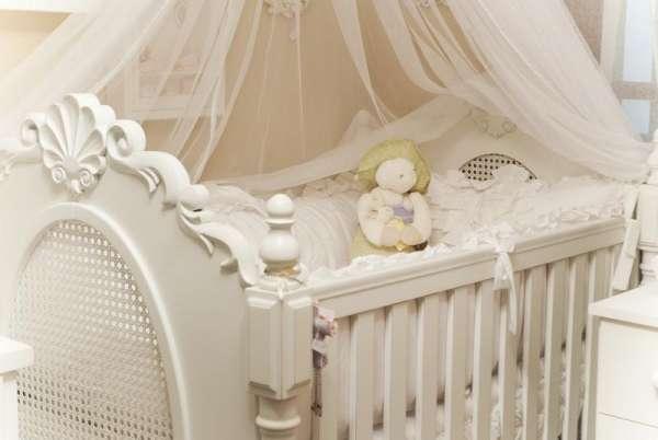 Valentina rosemberg - móveis provençais, quarto provençal, bebê provençal