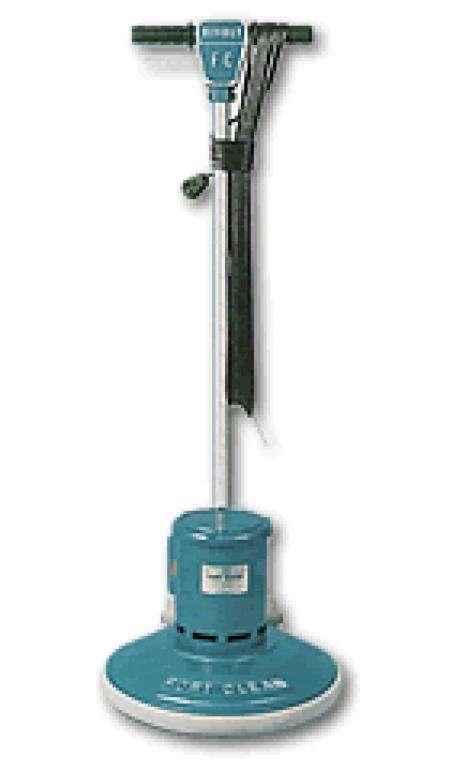 Enceradeira profissional lava piso