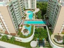 Excelente apartamento pronto para morar na trindade