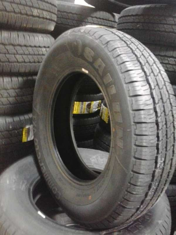 Celso pneus - importadora
