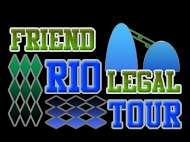 Friend rio legal tour