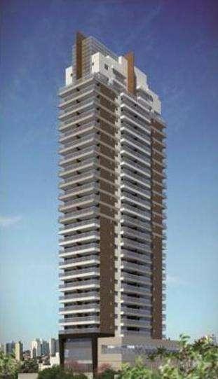 Ref-2 vita- acima de tudo 1 dormitório 43m² e cobertura 60m