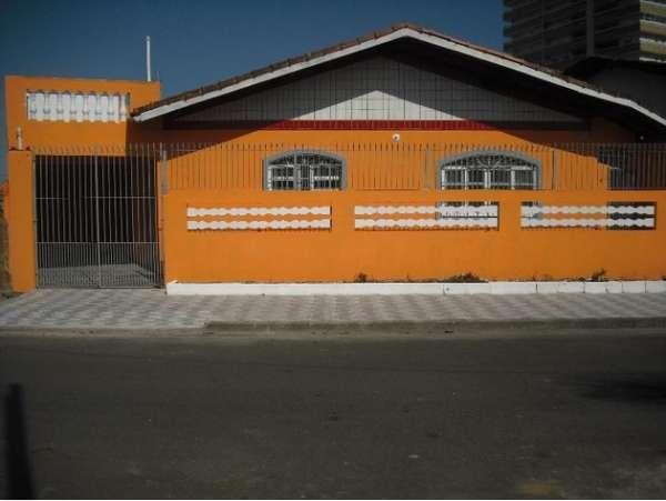 Casa 02 dorms sendo 01 suite - 02 vagas garagem - praia grande ? sp