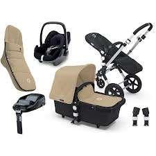 2013 bugaboo cameleon3 carrinho de bebê