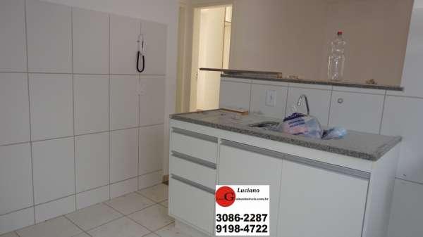 Apartamento dois quartos com armario box centro uberlandia