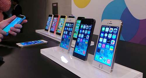 Compra apple iphone 5s/5c e obter um free sony vio laptop