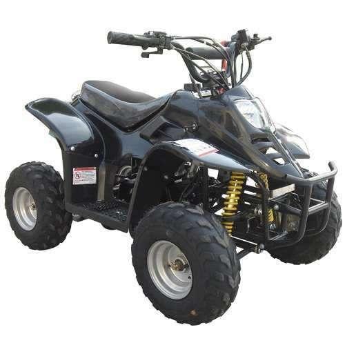 Mini-quadriciclo 50cc
