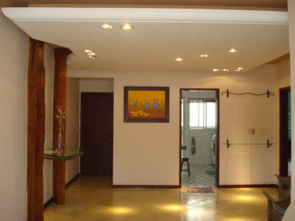 Apartamento 3 dormrs, 2 suítes, corrego grande - ufsc