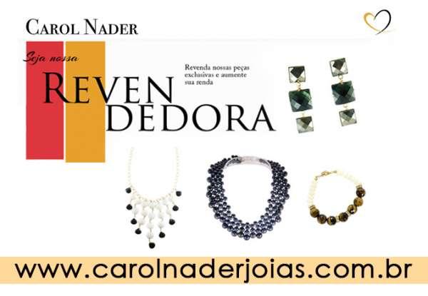 Carol nader joias | bijuterias finas para revenda - folheados para comprar e revender