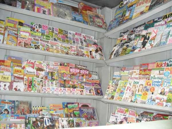 Banca De Jornais E Revistas Em Juiz De Fora ótimo Preço Oportunidade