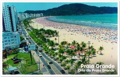 Fotos de Aluguel alquiler apto praia de são paulo temporada-carnaval  5