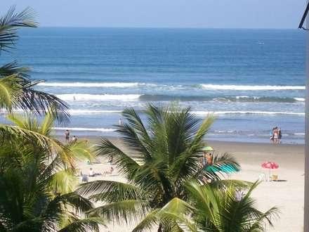 Fotos de Aluguel alquiler apto praia de são paulo temporada-carnaval  4