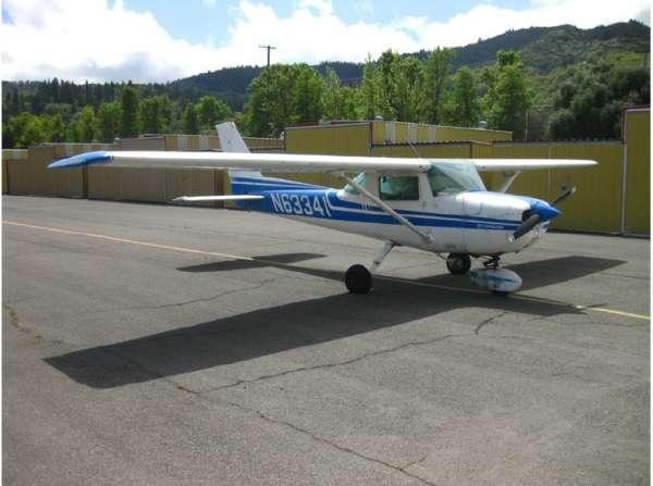 Cessna 150 aeronaves preço de venda eua $ 50.000,00.-