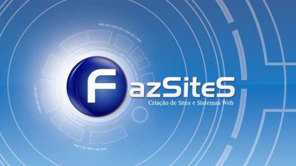 Faz sites criação e hospedagem de sites e sistemas web