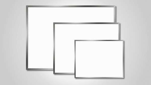Quadro branco rj - kartrolin