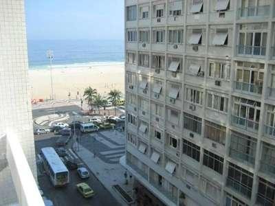 Alugo apartamento copacabana temporada