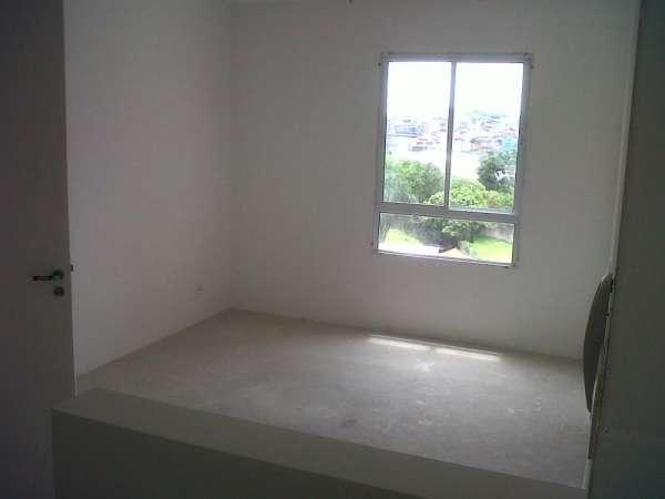 Apartamento novo pronto para morar - ótima localização!!!!