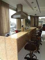 Fotos de Ref flavia 16-  vendo apartartamento vila nova conceição, com 539m², 2