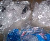 Compras materiais plasticos pp /pead/ps