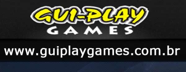 Gui play games - compra, venda e troca