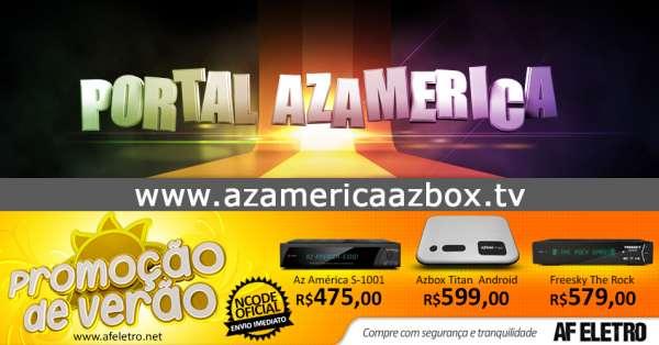Azbox - azamerica | comprar azbox
