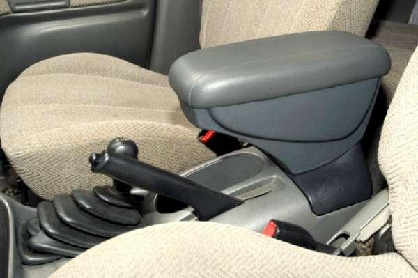 Apoio de braço para carro