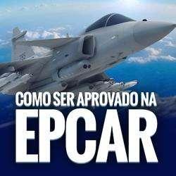 Epcar: o segredo para ser aprovado! motiva??o e adapta??o na escola preparatoria de cadetes do ar